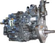 FORD FOCUS FUEL INJECTION PUMP