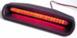 FORD FOCUS HIGH LEVEL STOP LIGHT