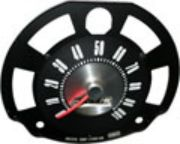 FORD FOCUS SPEEDO HEAD