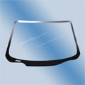 JEEP CHEROKEE WINDSCREEN