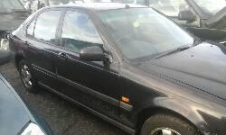 HONDA CIVIC 1.6I ES AUTO breakers
