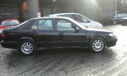 1998 SAAB 9-5 SE breakers