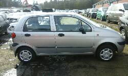 2004 DAEWOO MATIZ XTRA COOL breakers