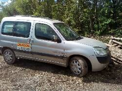 2005 Peugeot Partner 2.0 COMBI QUIKSILVER  HDI breakers