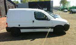 2006 CITROEN BERLINGO 600D LX breakers