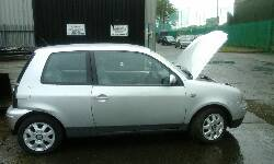 2002 SEAT AROSA S breakers