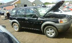 1998 LAND ROVER FREELANDER XEI S-WAGON breakers