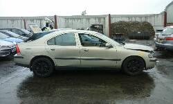 2003 VOLVO S60 D5 SE AUTO breakers