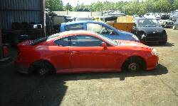 2003 HYUNDAI COUPE S breakers