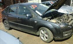 2007 FORD FOCUS ZETEC CLIMATE T breakers