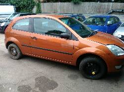 2003 FORD FIESTA FIESTA breakers