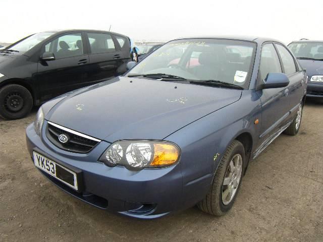 2003 KIA SHUMA II L