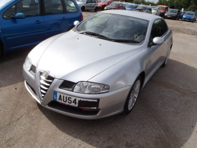 2005 ALFA ROMEO GT JTS breakers