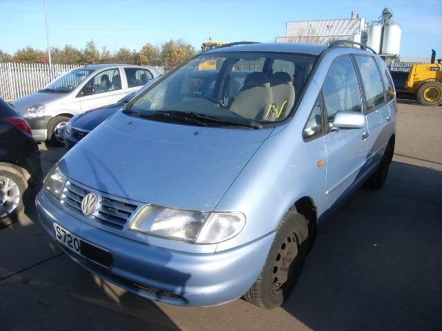 VW SHARAN MK1 FRONT 1.8 2.0 2.8 1.9  SHOCK ABSORBER STRUT 1995/>2010 *BRAND NEW*