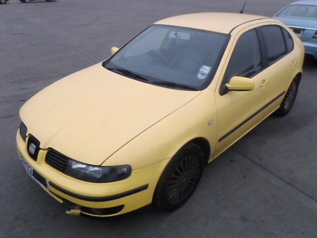 SEAT LEON CUPRA R 1.8 222BHP TURBO PETROL NEAR//SIDE DRIVESHAFT 2002/>2005